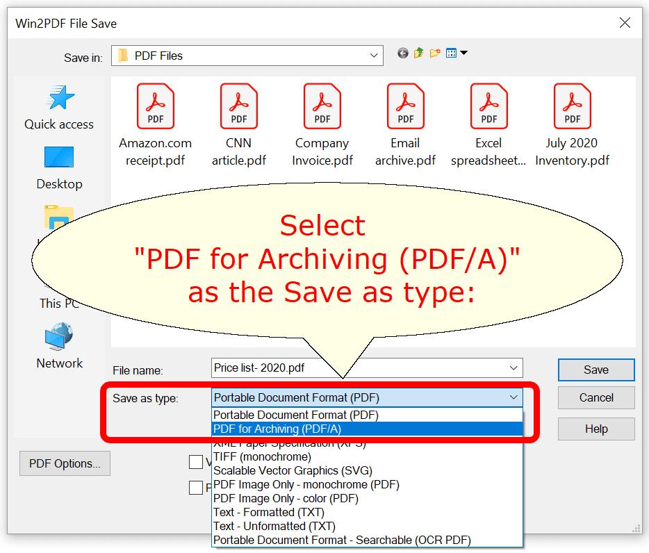 Top 10 Virtual PDF Printers for Windows 10/8/7