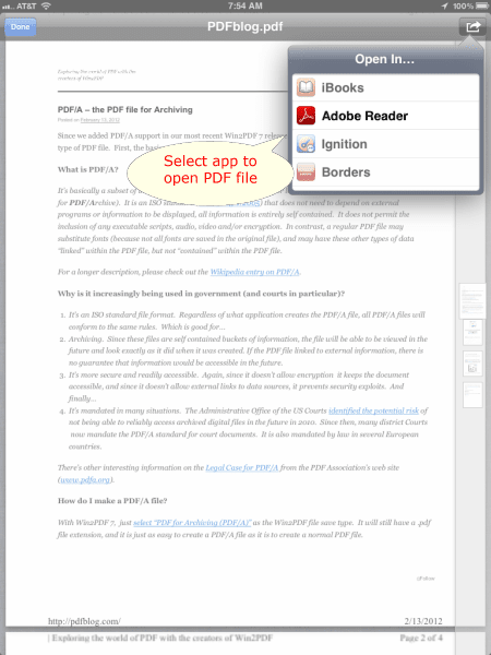 free download setup for pdf files